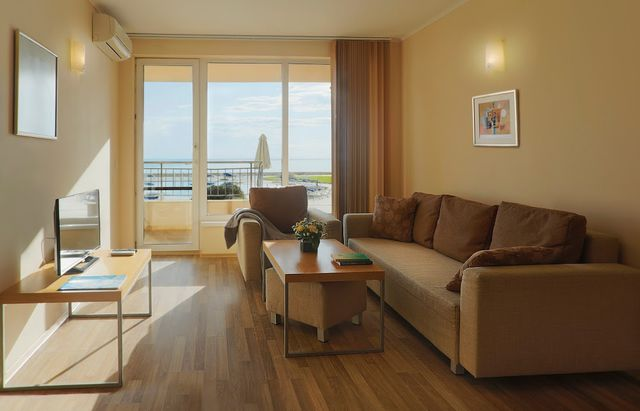 Obzor Beach Resort - One bedroom apartment